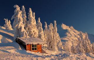Der Winter naht und wir suchen wieder ein schönes Regionauten-Bild für unsere Facebook-Seite.