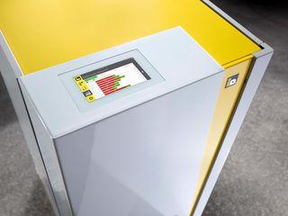 Die Firma iDM brachte einen  stundenvariablen Tarif für ihre Wärmepumpenkunden auf den Markt.