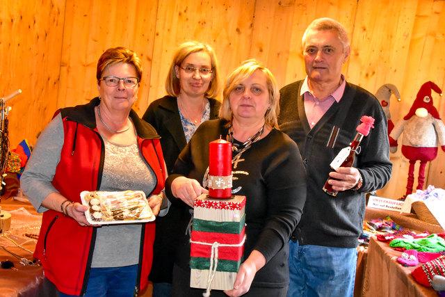 Weihnachten In Tulln Thema Auf Meinbezirkat