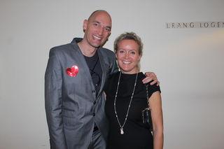 Stefan Ruhl, Monika Bodenseer