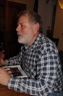 Paläontologe Thomas Perner über den Biber im Gailtal