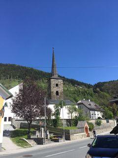 Adventsingen und Hirtenspiel in der Kirche Unternberg