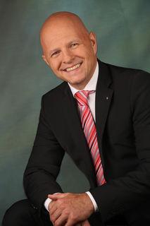 Patrick Stix - Geschäftsführer ProjectPlus crf GmbH