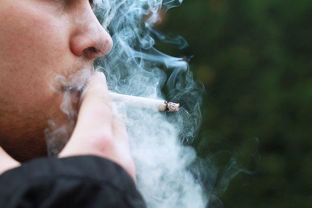 2018 war eigentlich ein absolutes Rauchverbot in den österreichischen Gaststätten geplant.