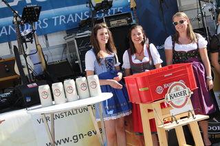 Das vierte Perger Bierfest steigt am 30. Juni am Hauptplatz.