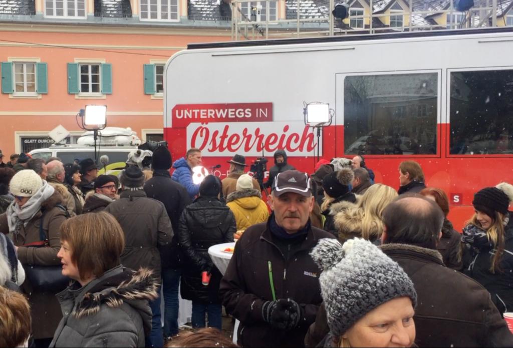Schnee Sport Und Spiele Bei Guten Morgen österreich Aus