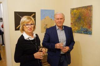 Doris und Robert Fodroczi