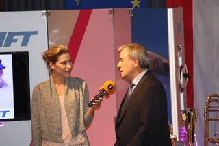HTL-Direktor Franz Reithuber im Interview.