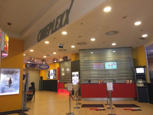 Im Cineplexx Spittal wird es auch einen Red Carpet mit Fotoshooting geben