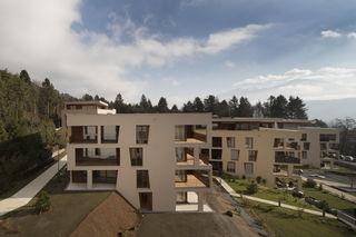300 neue Bewohner ziehen in Innsbruck ein.