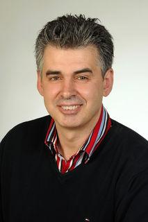 Hans Wagner, Berufsgruppensprecher des Elektrohandels in der WKOÖ
