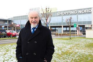 Mit großer St(r)ahlkraft: Hannes Kovac ist seit 50 Jahren Unternehmer mit Leib und Seele.