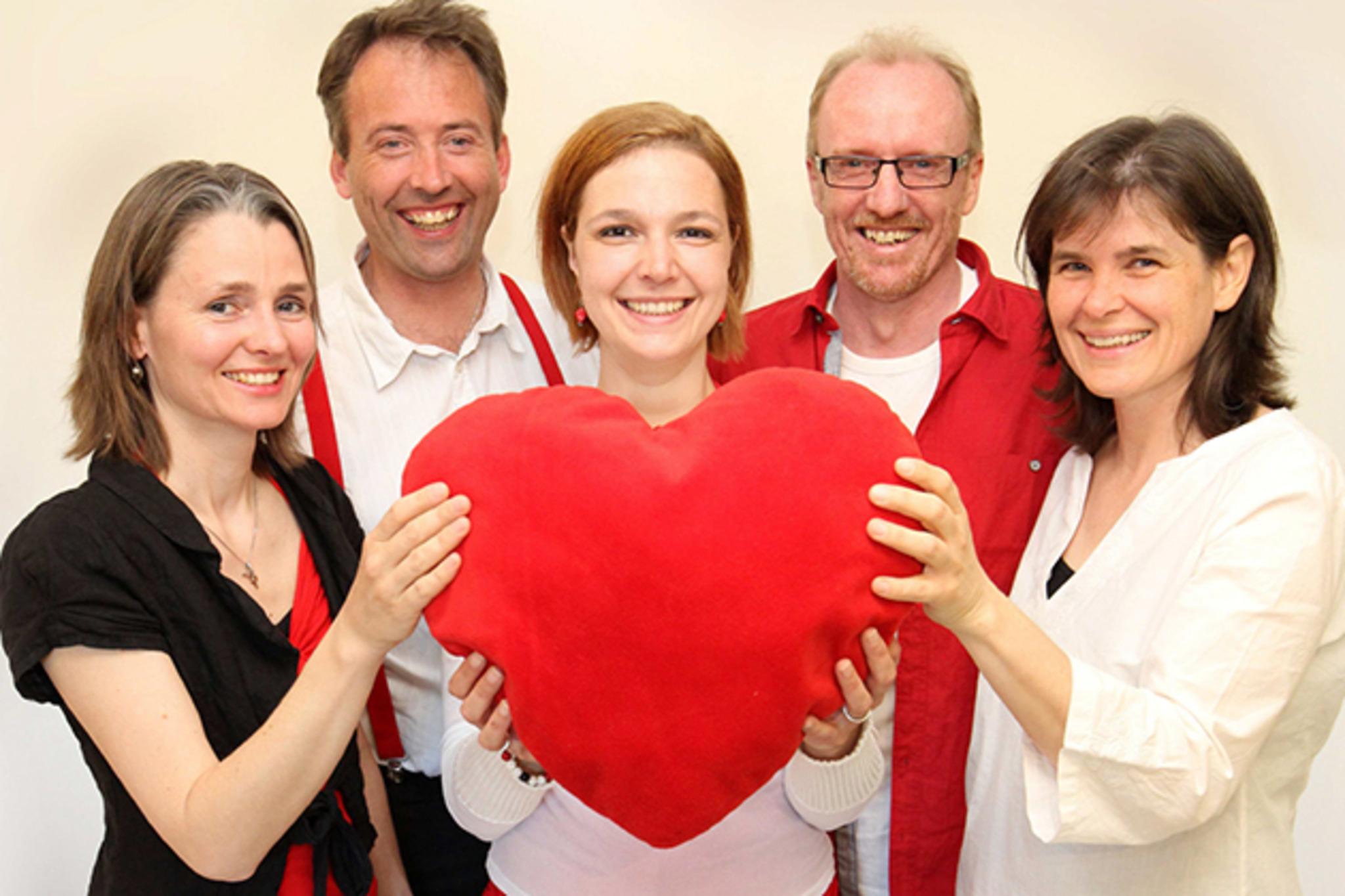 A-capella-Konzert mit Herzonanz - Südoststeiermark