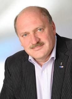 Helmut Wiesmüller, Geschäftsstellenleiter des AMS Leoben.