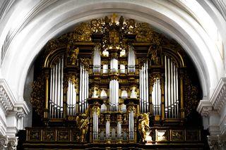 Das Jahr des Brauchtums 2017 endet mit einer neuen Orgelförderung