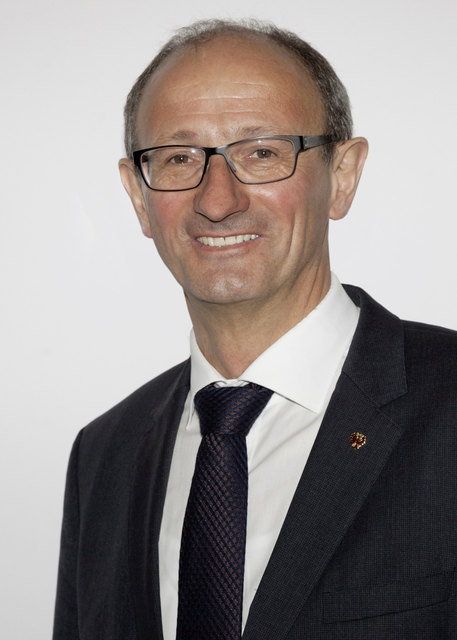 """Anton Mattle: """"Für den Bezirk Landeck werden rund 3,4 Millionen Euro ausgeschüttet."""""""