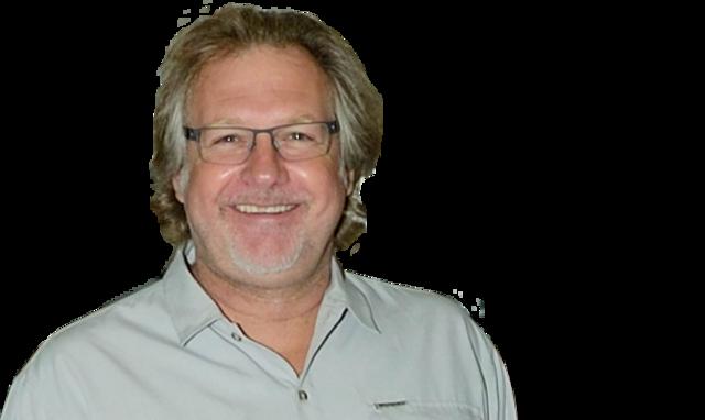 Peter Zezula, Redakteur der Bezirksblätter.