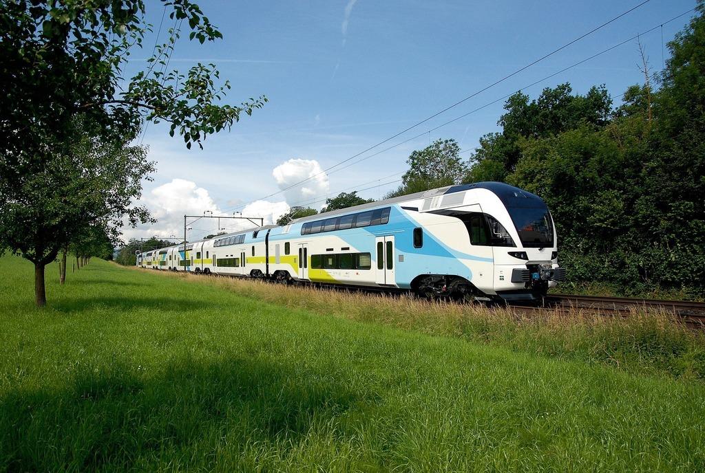 Westbahn Fährt Künftig Alle 30 Minuten Nach Wien Wels