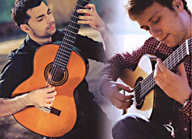 Bosnian Classic Guitars