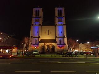 05.12.2017 Kirche St. Andrä