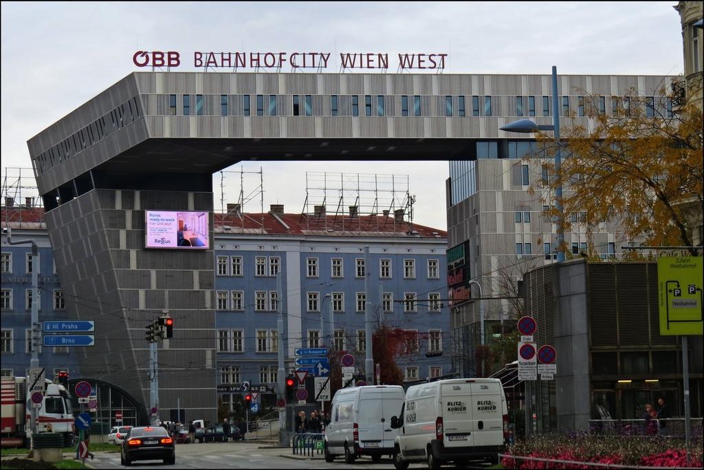 Ob der City-Ikea am Westbahnhof aufsperrt, entscheidet sich in der ersten Hälfte des nächsten Jahres.
