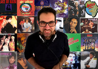 DJ Andy ist sich sicher: Auch zur Weihnachtszeit braucht es legendäre Hits bei der Ü30-Party in Götzens!