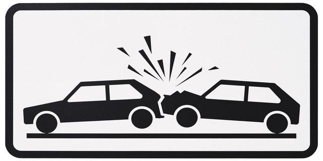 Auffahrunfall in der Villacher Straße, schwerer Verkehrsunfall in der Völkermarkter Straße und ein Unfall mit einer Fußgängerin am St. Veiter Ring: Gestern hatten die Einsatzkräfte besonders viel zu tun