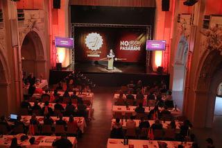 Landeskonferenz der Sozialistischen Jugend Steiermark in Judenburg
