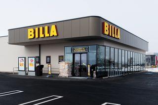 Die neue Filiale bietet eine Einkaufsfläche von 600 Quadratmetern
