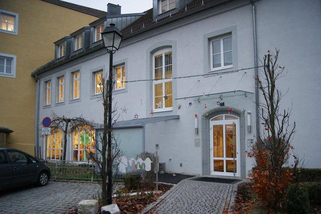 Der Kindergarten in Schärding hat seine Öffnungszeiten ausgeweitet, das macht die Stadt nun zu einer 1A-Gemeinde in der Kinderbetreuung.