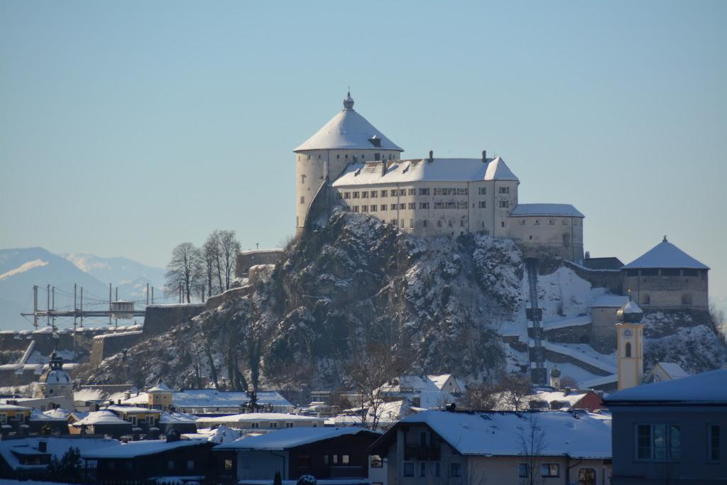Kufsteins Bürgermeister informierte über den Budgetentwurf, der am kommenden Mittwoch im Gemeinderat abgestimmt wird.