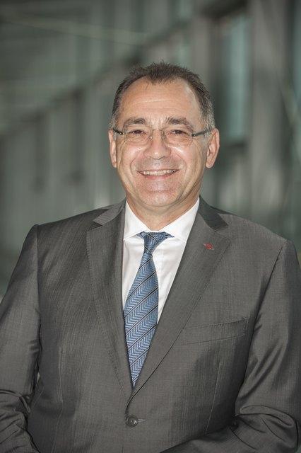 Ab 1. Mai 2018 hebt der blue Danube Airport mit  Norbert Draskovits ab.