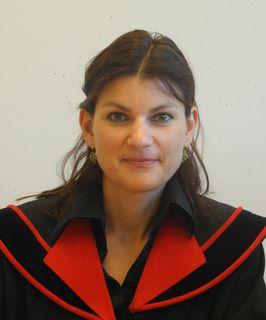 Staatsanwältin Daniela Temsch akzeptierte Freispruch.