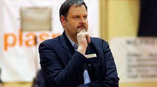 Die Mannschaft von Trainer Ante Perica kassierte die vierte Niederlage in Folge.