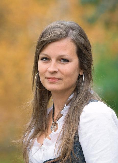"""Sonja Obermoser: """"Amtsleiterin zu sein, ist ein umfangreicher und interessanter Job. Ich kann das jeder Frau ans Herz legen."""""""