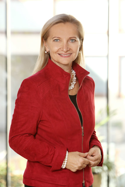 WKÖ-Vizepräsidentin und UEAPME-Präsidentin Ulrike Rabmer-Koller