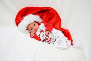 Baby Manuel Robert Schorli