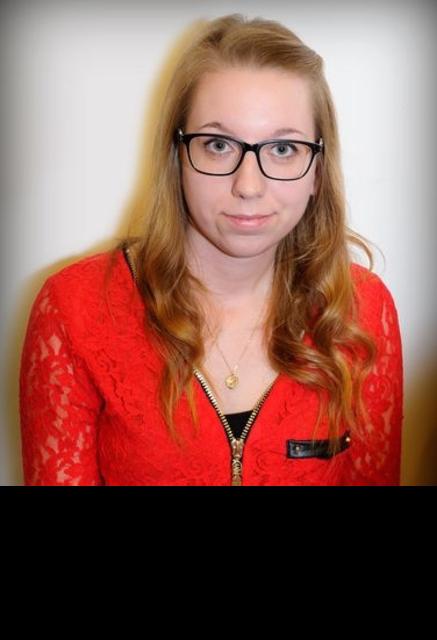 WOCHE-Redakteurin Kristina Orasche schreibt für die Bezirke Völkermarkt und Wolfsberg