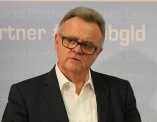 LH Hans Niessl fordert eine bundesweites Glyphosat-Verbot.