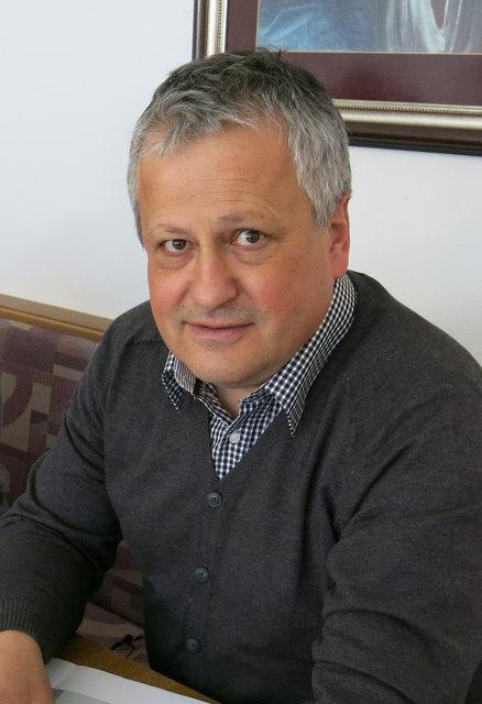 """Bgm. Josef Leitner: """"Die Chancen, dass die Gemeinde ehemalige Tiwag-Gründe zurück bekommt, sind gering."""""""