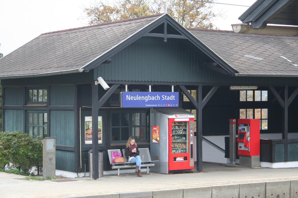 Pendler im Wienerwald fordern einen Halbstundentakt der Schnellbahn S50 bis Neulengbach.