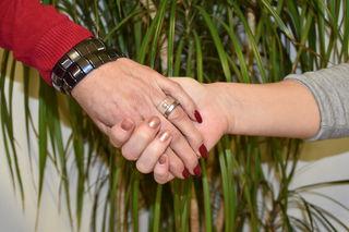 Symbolfoto: Heiraten dürfen bald alle Liebenden.