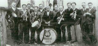 Im kommenden Jahr feiert der Musikverein sein 95-jähriges Jubiläum, am Stefanitag gibt es eine neue Tracht.