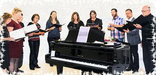"Kammerchor ""Fresco Vocalis"""