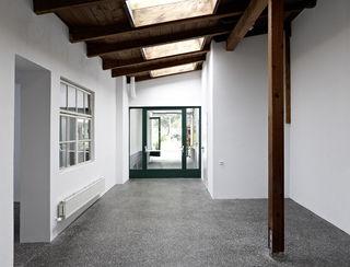 """Die """"Galerie am Polylog"""" in Wörgl hat einiges auf dem Programm im kommenden Jahr."""