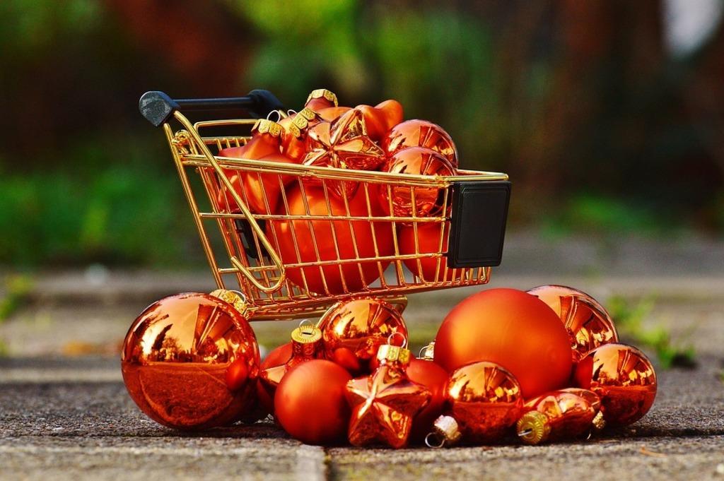 Arbeiterkammer-Tipps zum Weihnachtseinkauf: Kein Recht auf Umtausch ...