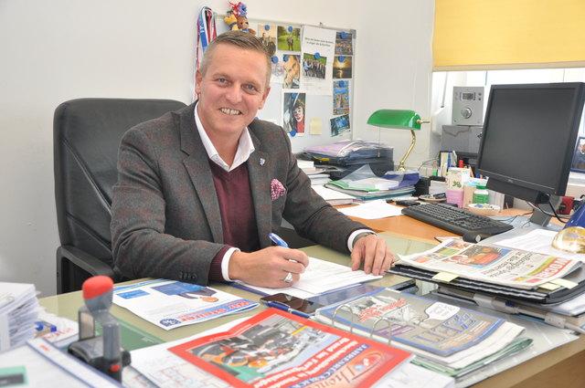 Mario Kunasek wird am Montag von Bundespräsident Alexander Van der Bellen als Verteidigungsminister angelobt.