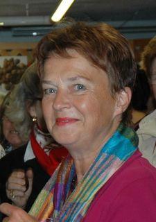 Mag. Anna Maria Yvon, Breema-Praktikerin