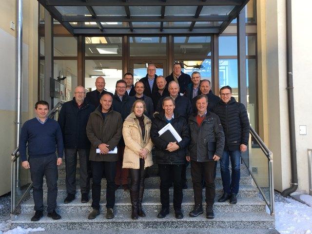 Mit elf Gemeinden – darunter Altenmarkt und Flachau – konnte ein Lärmschutzpaket beschlossen werden.