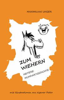 Das neueste Buch von Max Unger mit Mundartwerken